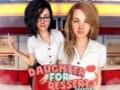 Játékok Daughter for Dessert Ch1
