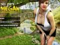 Játékok My Sex Date – Megan